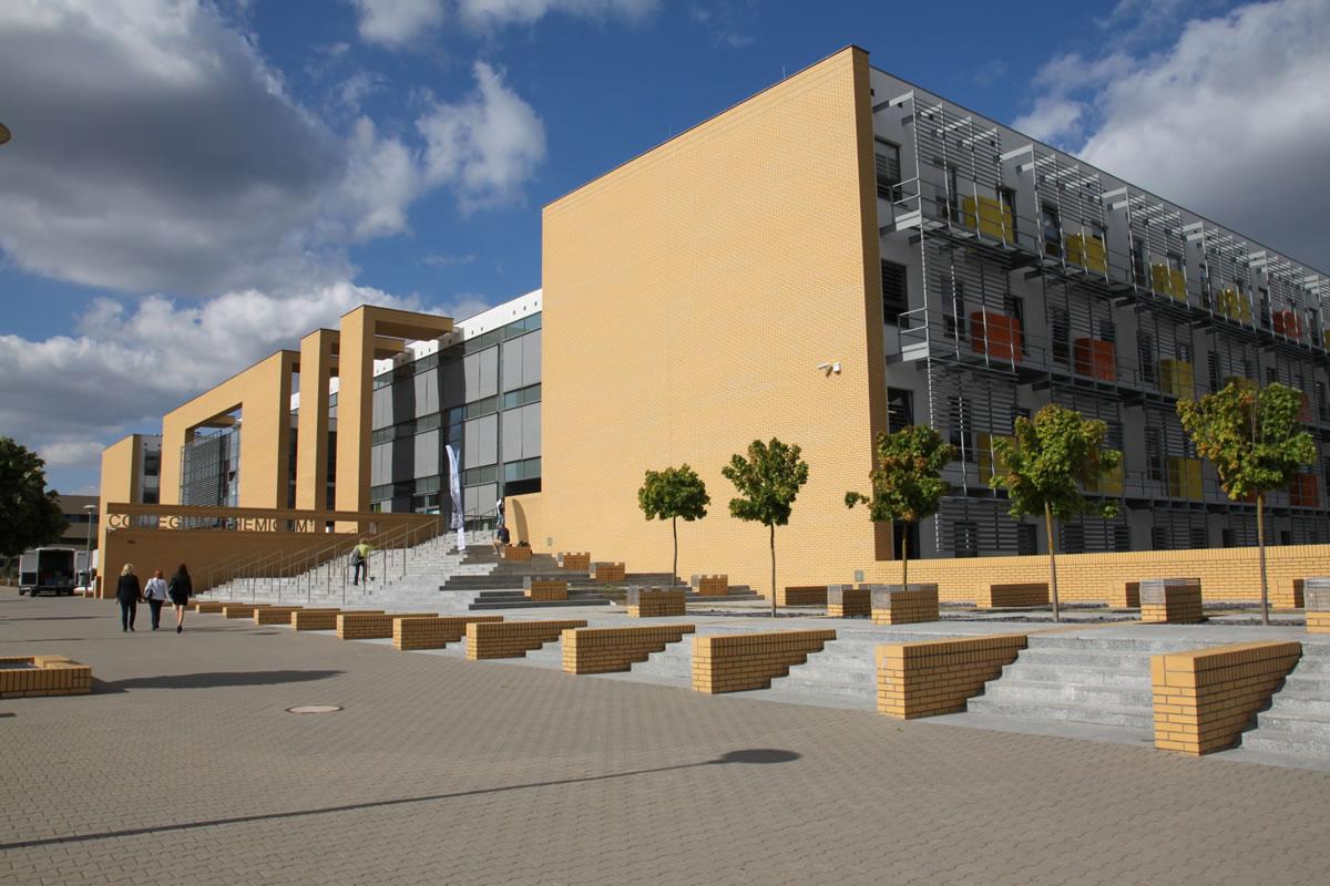 Colegium Chemicum UAM