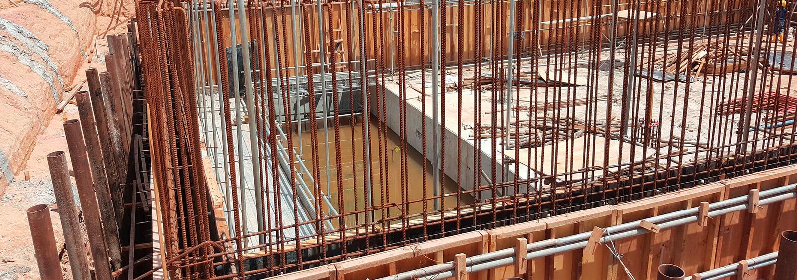 beton na fundamenty beton do budowy domu waab. Black Bedroom Furniture Sets. Home Design Ideas